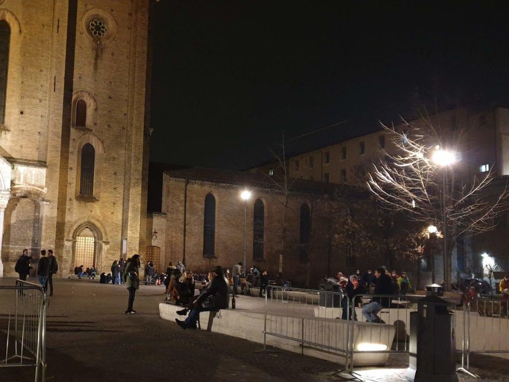 Piazza san francesco bologna