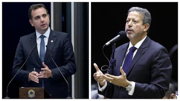 presidenti camera brasile