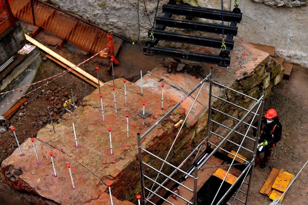 scavi archeologici milano4