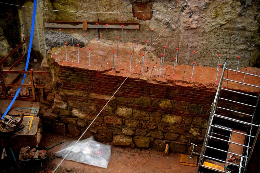 scavi archeologici milano5