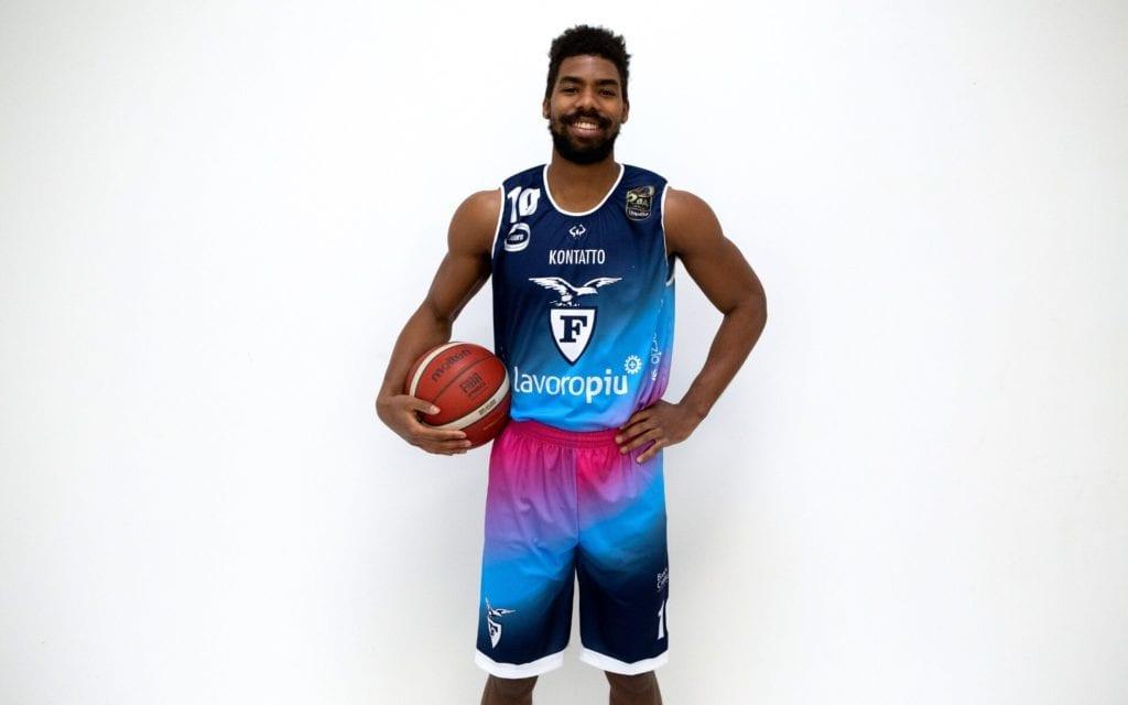 nuova maglia fortitudo basket bologna