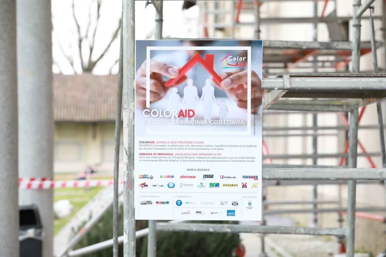 ColorAid2020 Milano