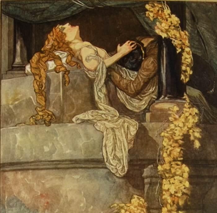 Dante alighieri paolo francesca