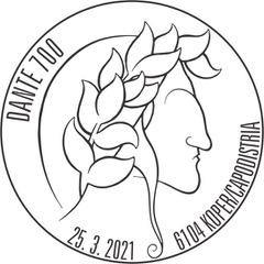 Dante slovenia