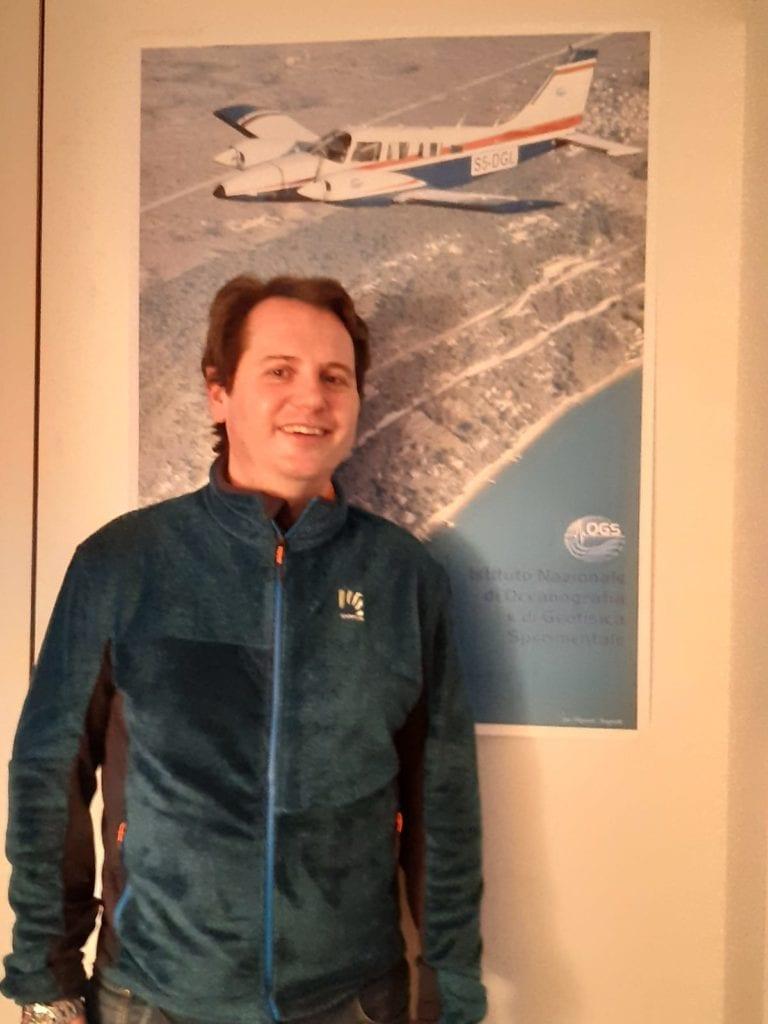 Fausto Ferraccioli