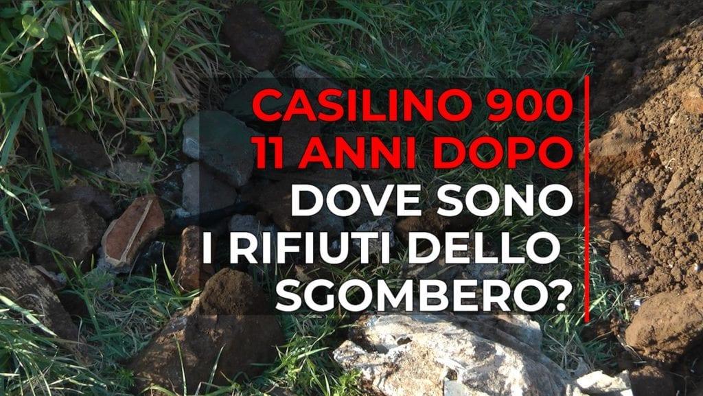 CASILINO)900_INCHIESTA