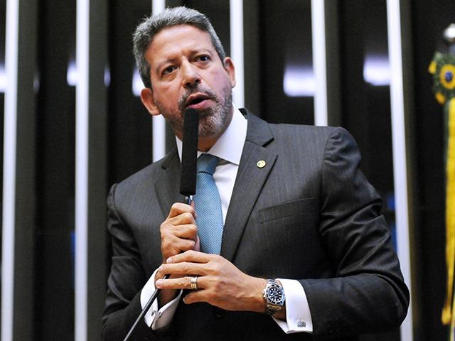 Arthur Lira Brasile