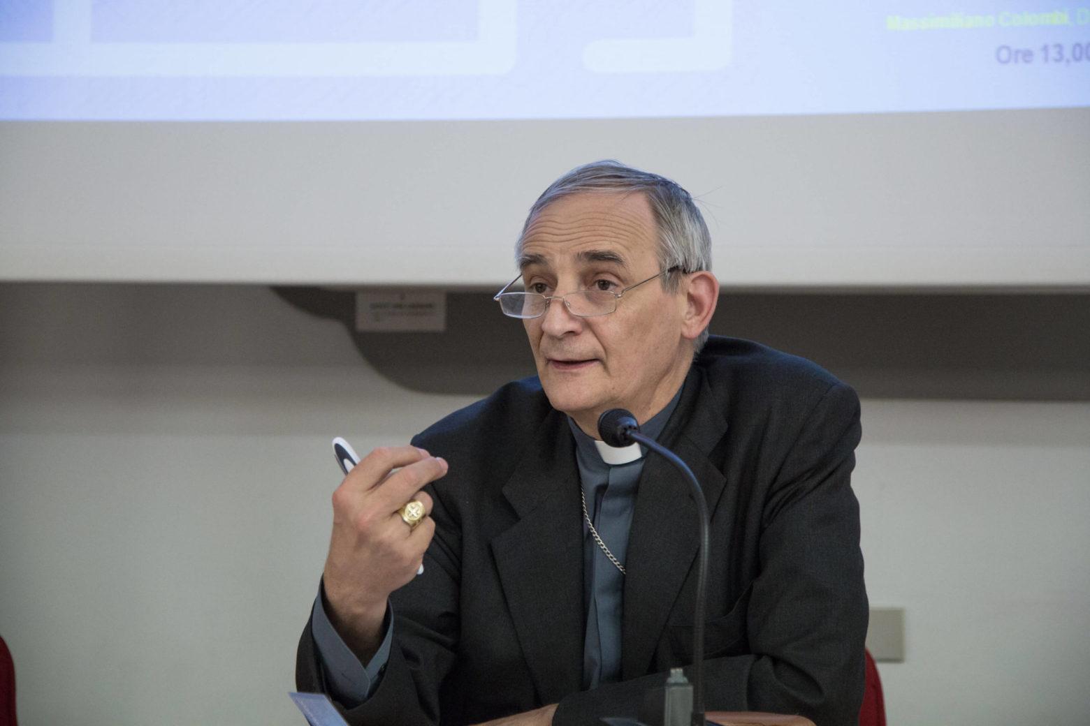 cardinale matteo zuppi arcivescovo bologna