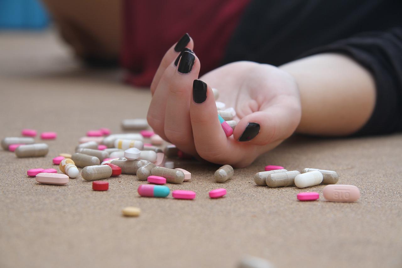 depressione ansia violenza disturbi mentali psicologia