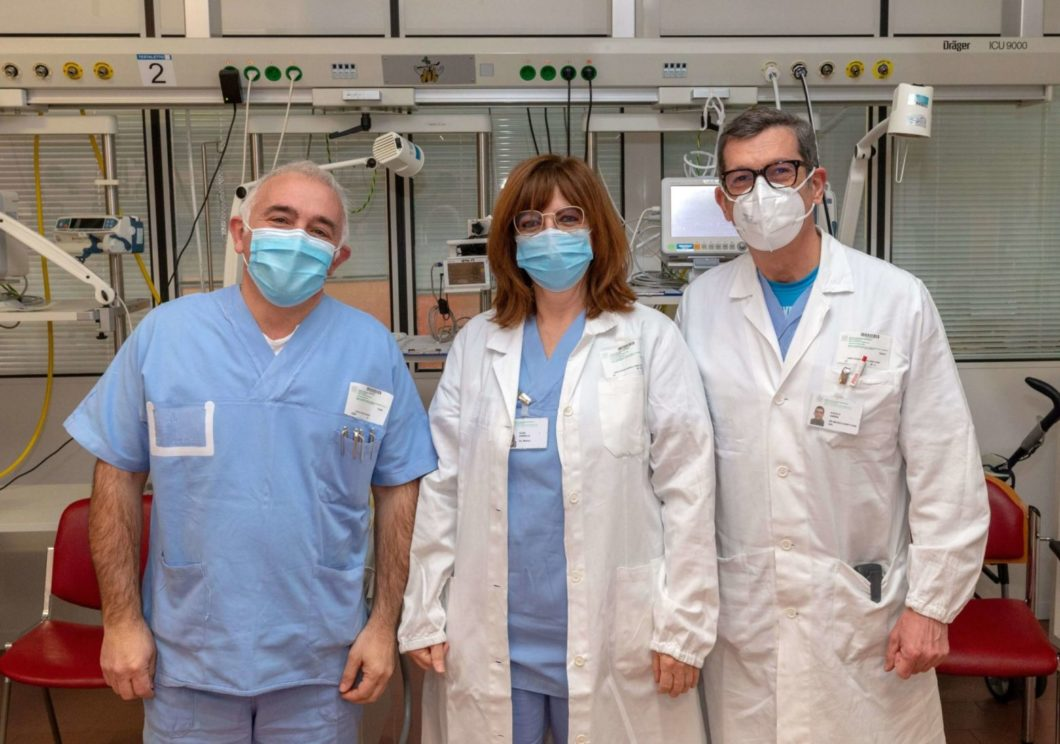 equipe pediatrica reggio emilia