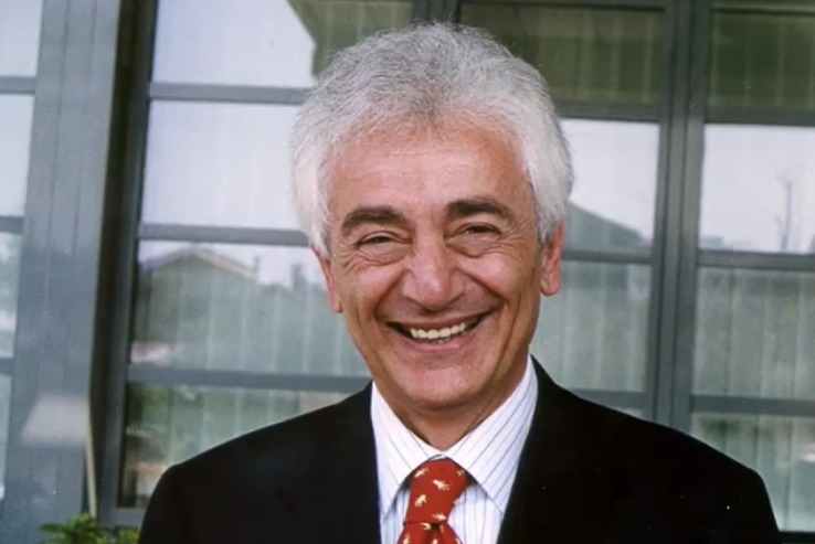 Franco Cuccurullo