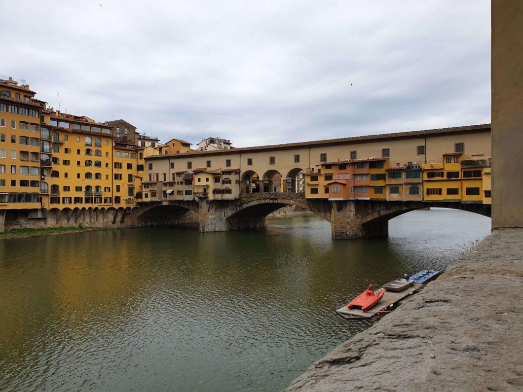 Firenze ponte