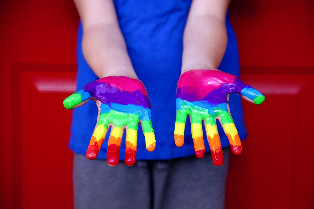 gay diritti umani