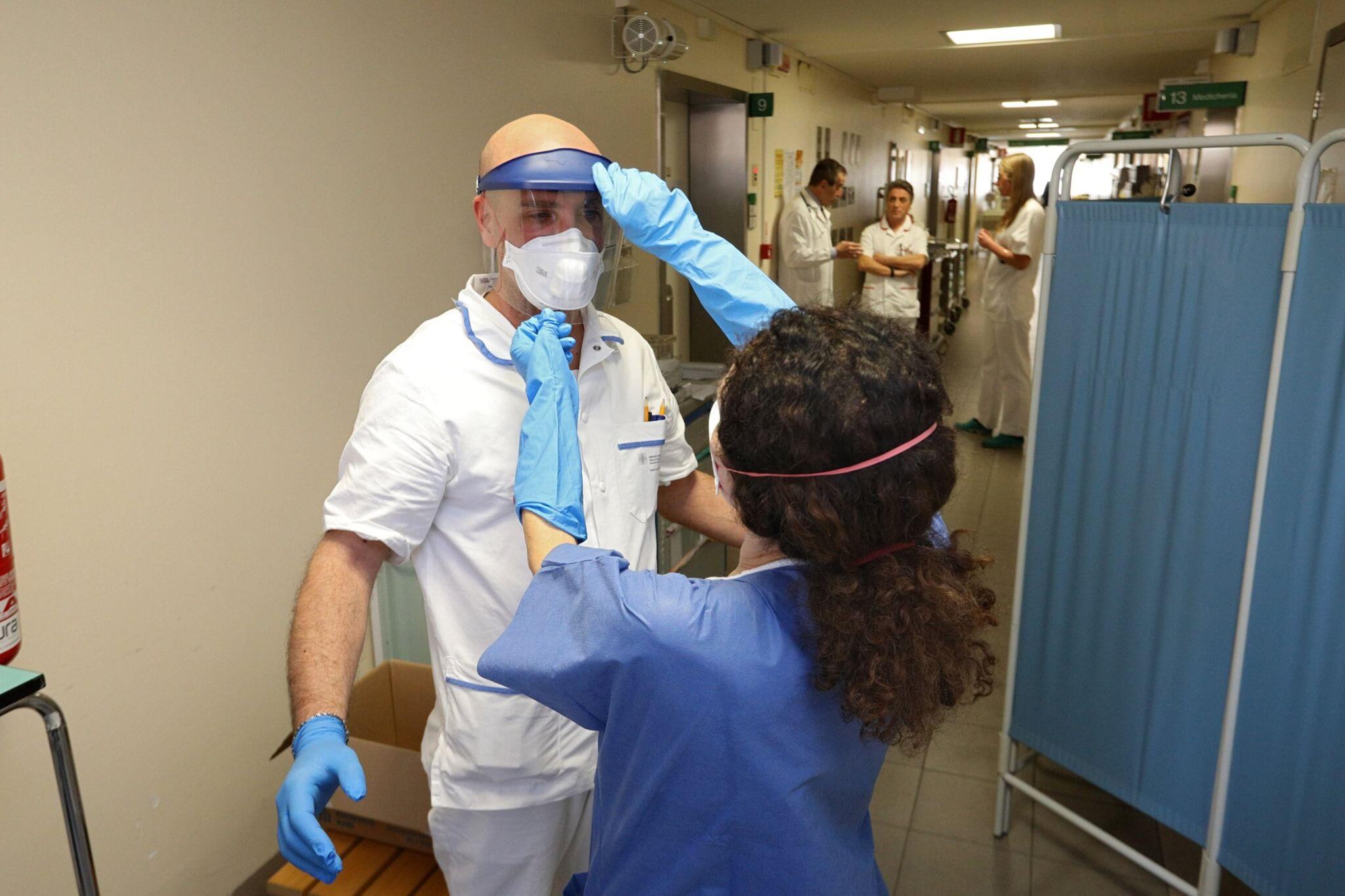 ospedale sant'orsola bologna