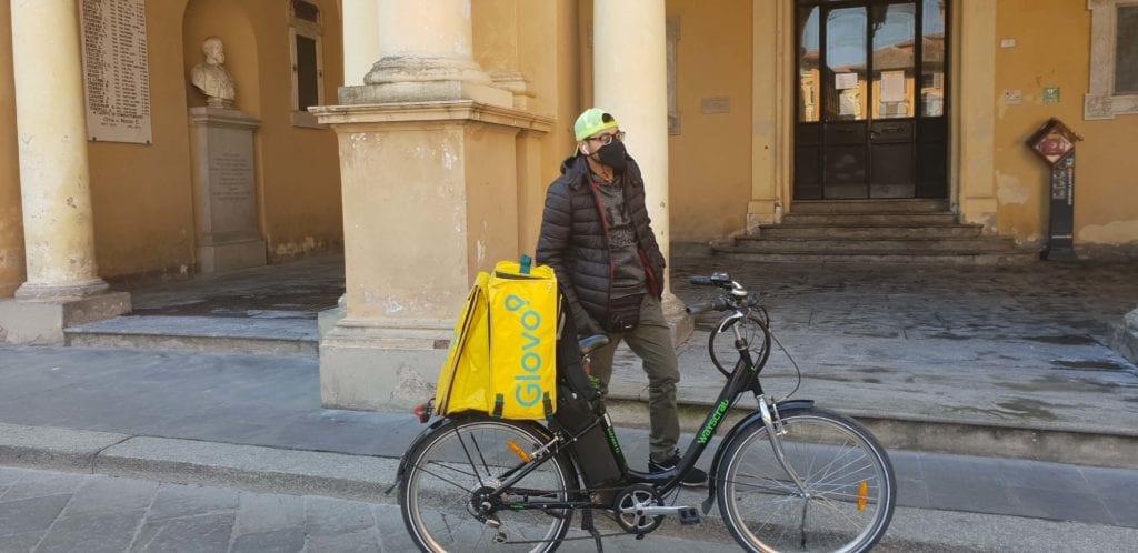 riders reggio emilia