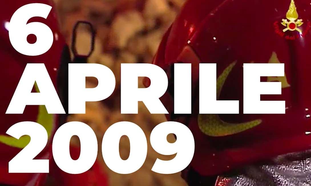6 aprile 2009