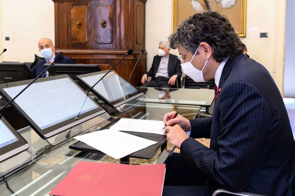 Casa del dialogo tra religioni e culture bologna
