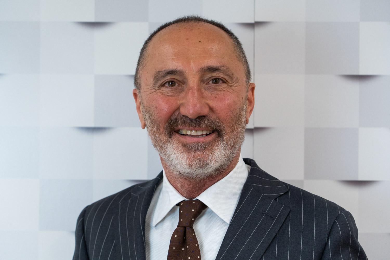presidente della Camera di commercio di Bologna Valerio Veronesi