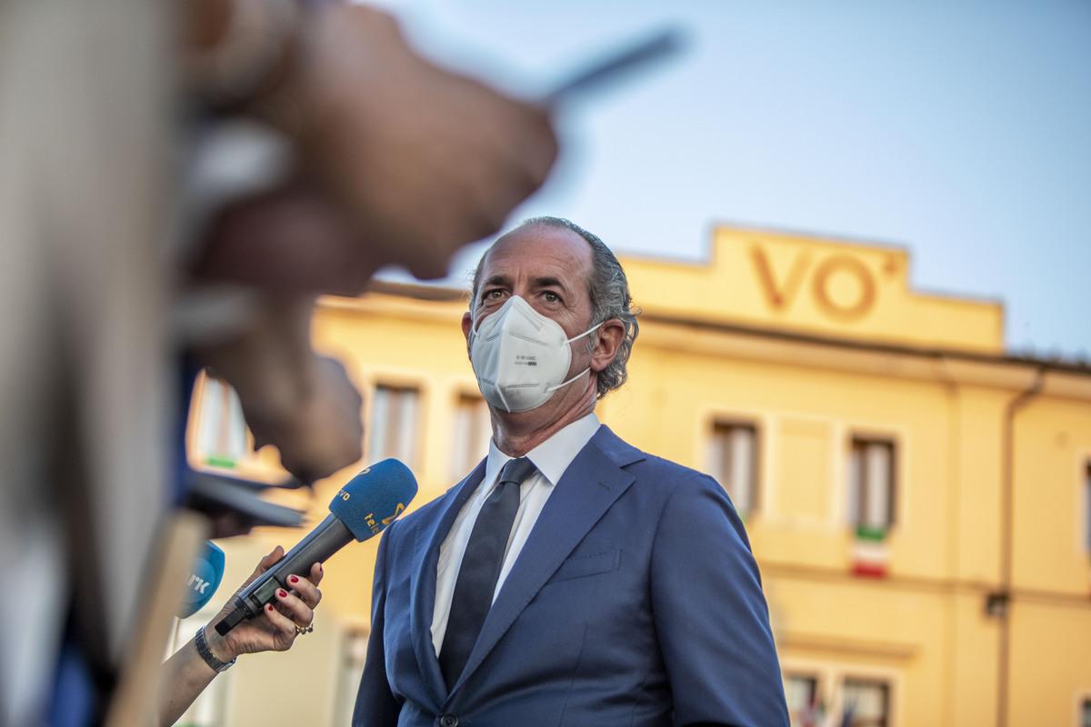 CERIMONIA DI INAUGURAZIONE DEL NUOVO ANNO SCOLASTICO A VO'