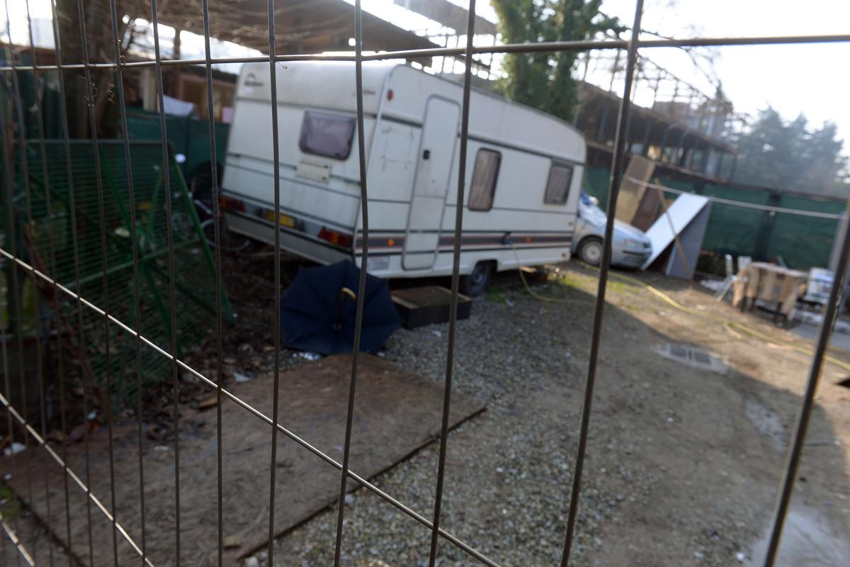 campo rom imagoeconomica