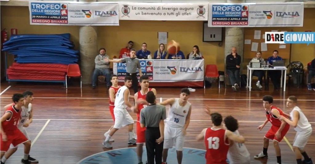Viaggio nella pallacanestro: dal minibasket al cesto alto