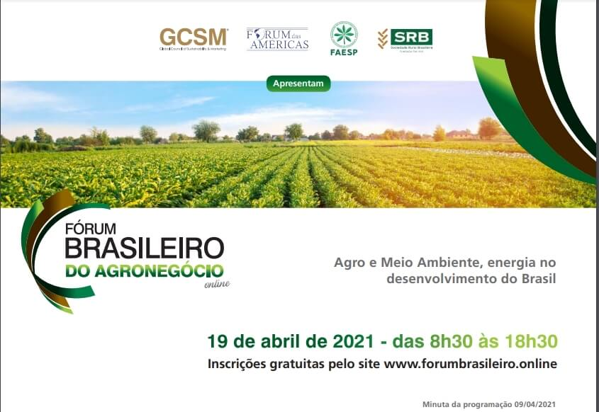 brasile agricolo