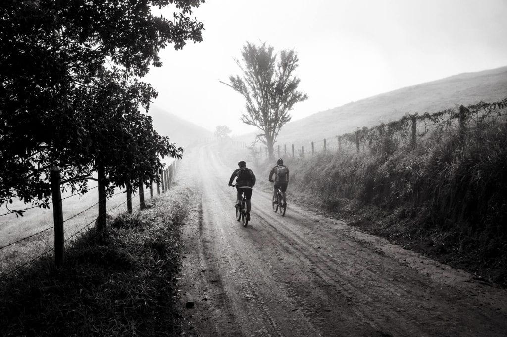 ciclismo bicicletta cicloturismo strade bianche