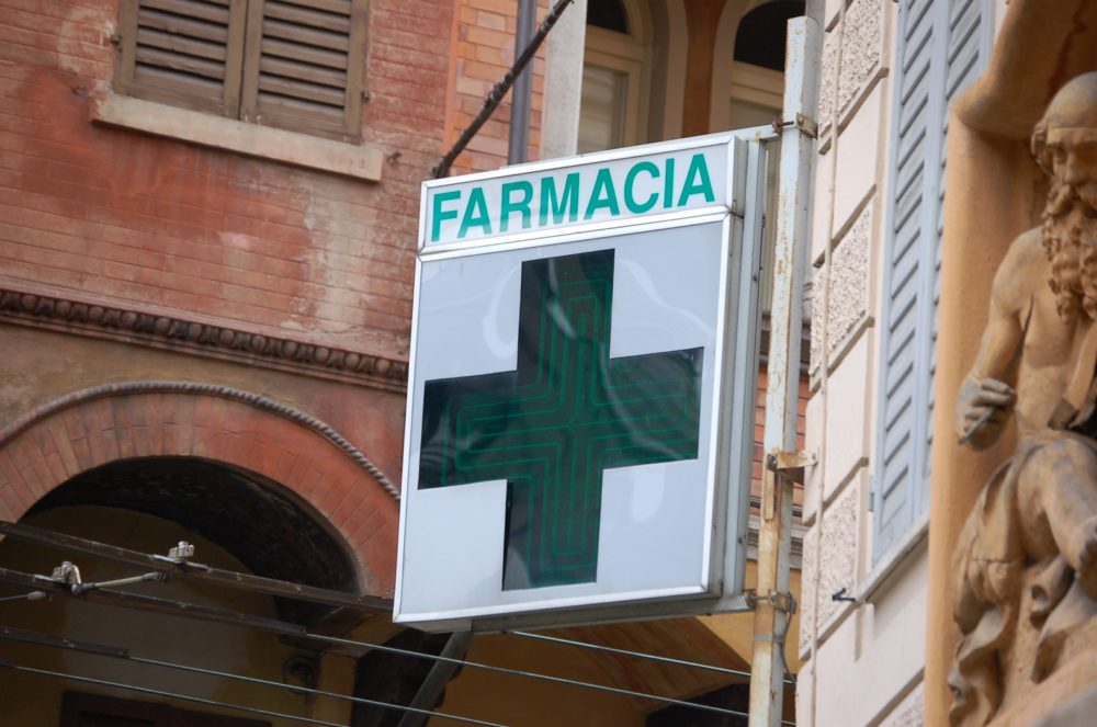 farmacia bologna