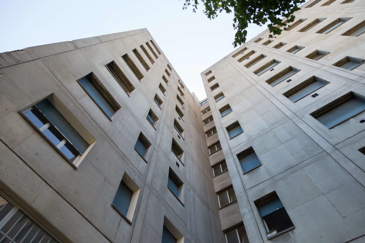 palazzo edificio casa