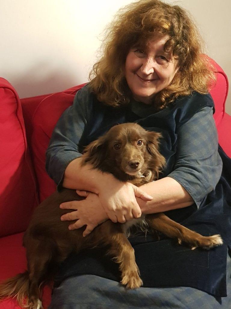 produttrice italiana Donatella Palermo