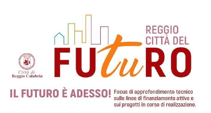 reggio città del futuro