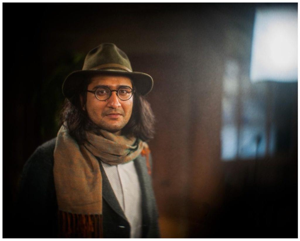 regista indiano Rahul Jain
