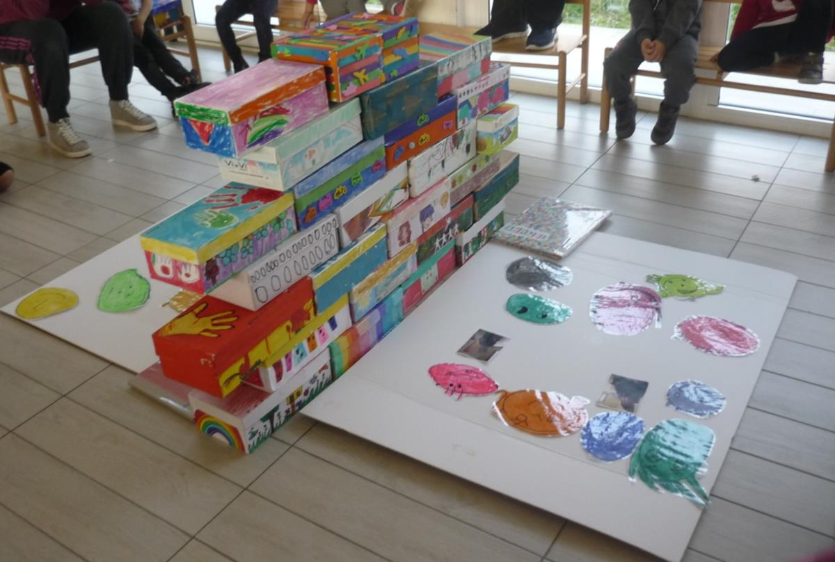 scuola dell'infanzia Il Girotondo di San Prospero