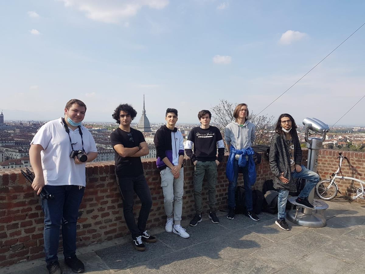 studenti Avogadro di Torino