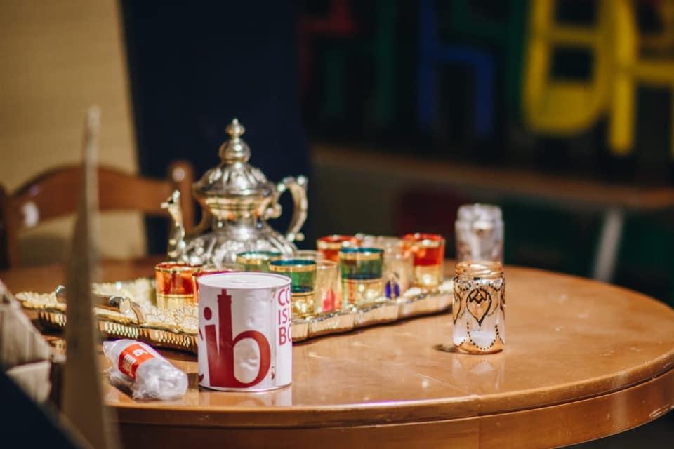 tè ramadan islam