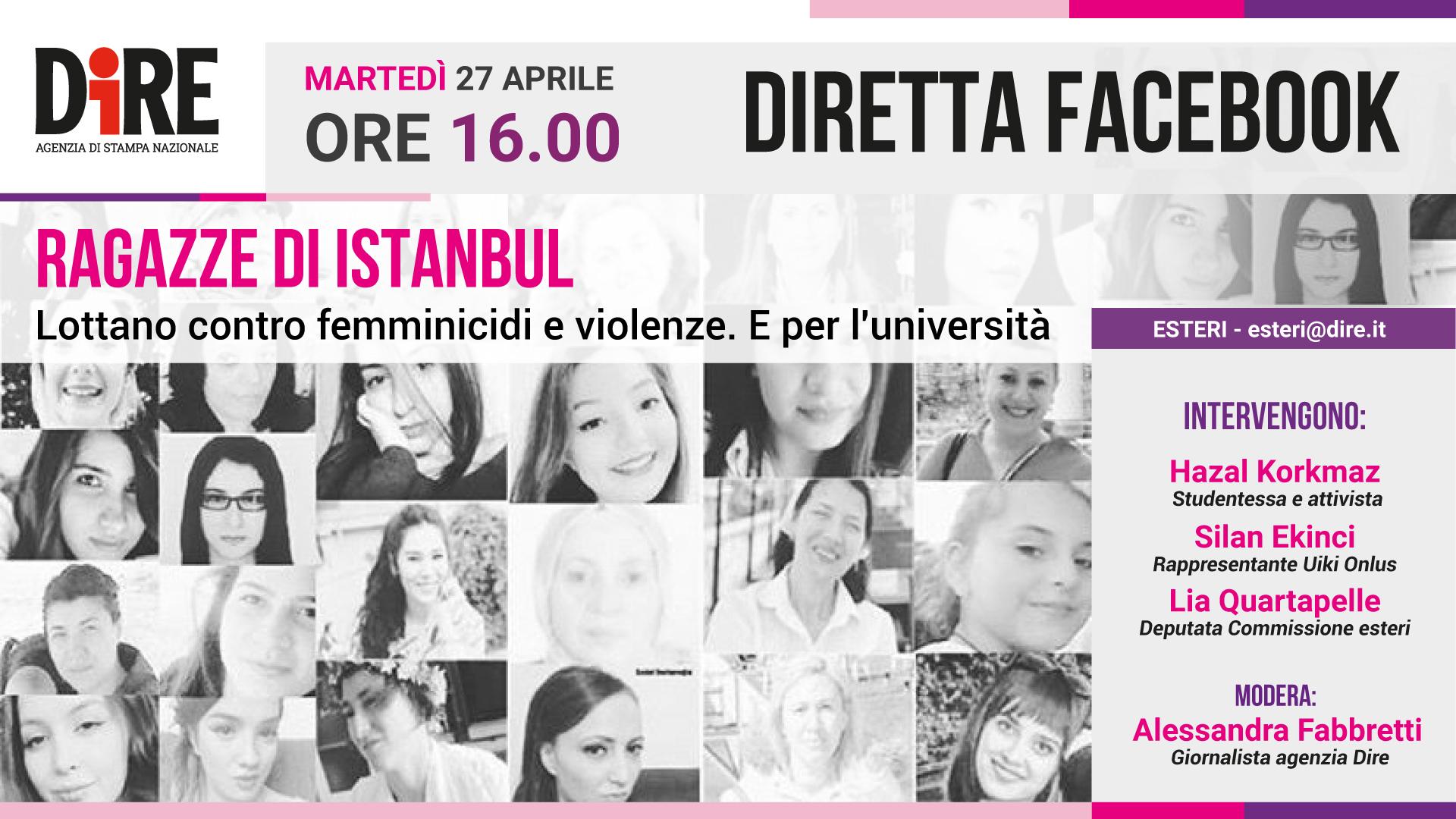 webinar turchia