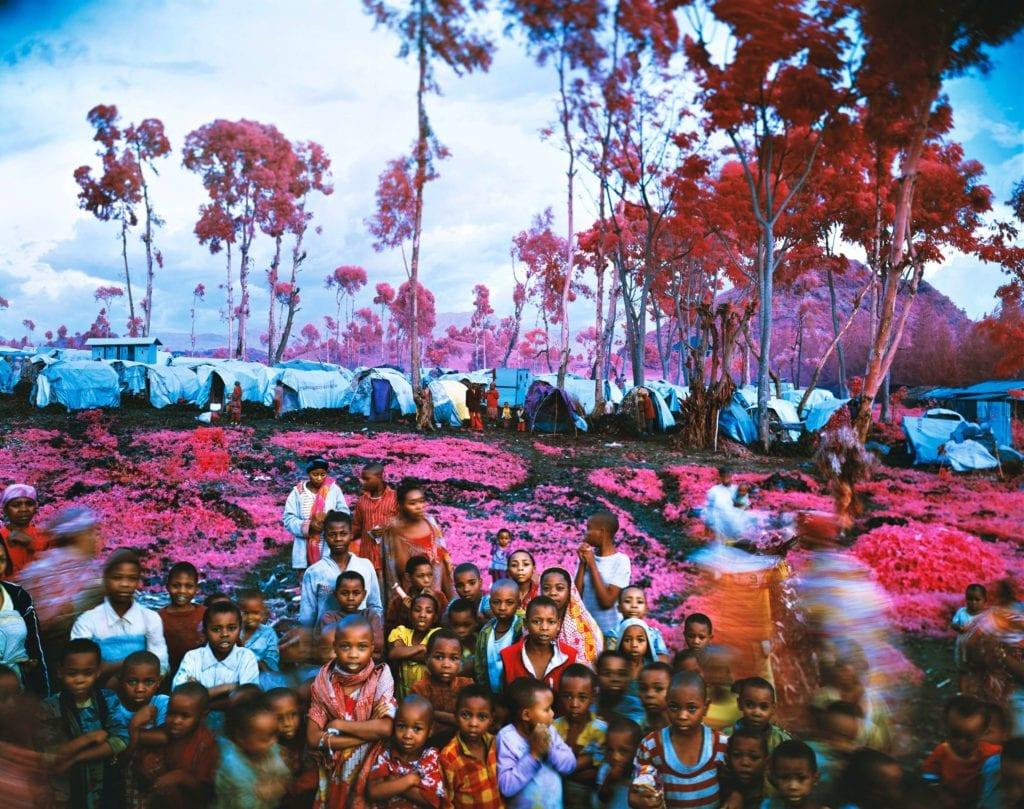 01. Lost Fun Zone, Congo Photo credit @Richard Mosse