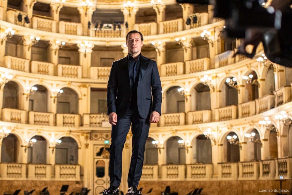 Stefano Accorsi spot Regione Emilia-Romagna