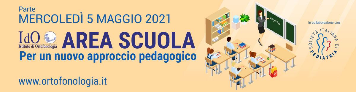 Banner Area Scuola IdO SIP