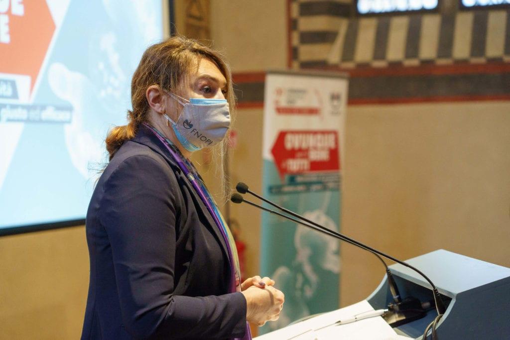 Congresso Fnopi 2021