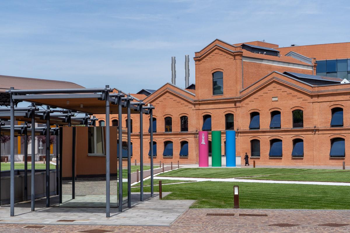 Hera Bologna