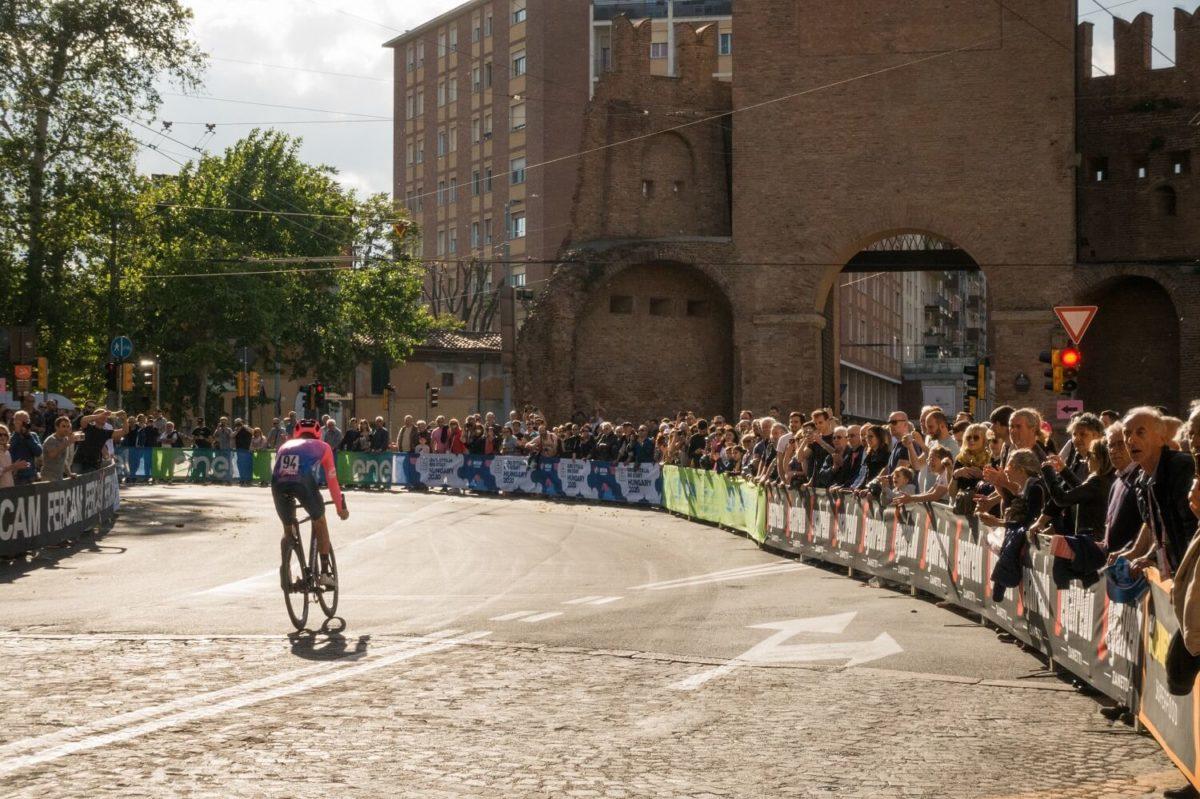 Giro d'Italia Bologna