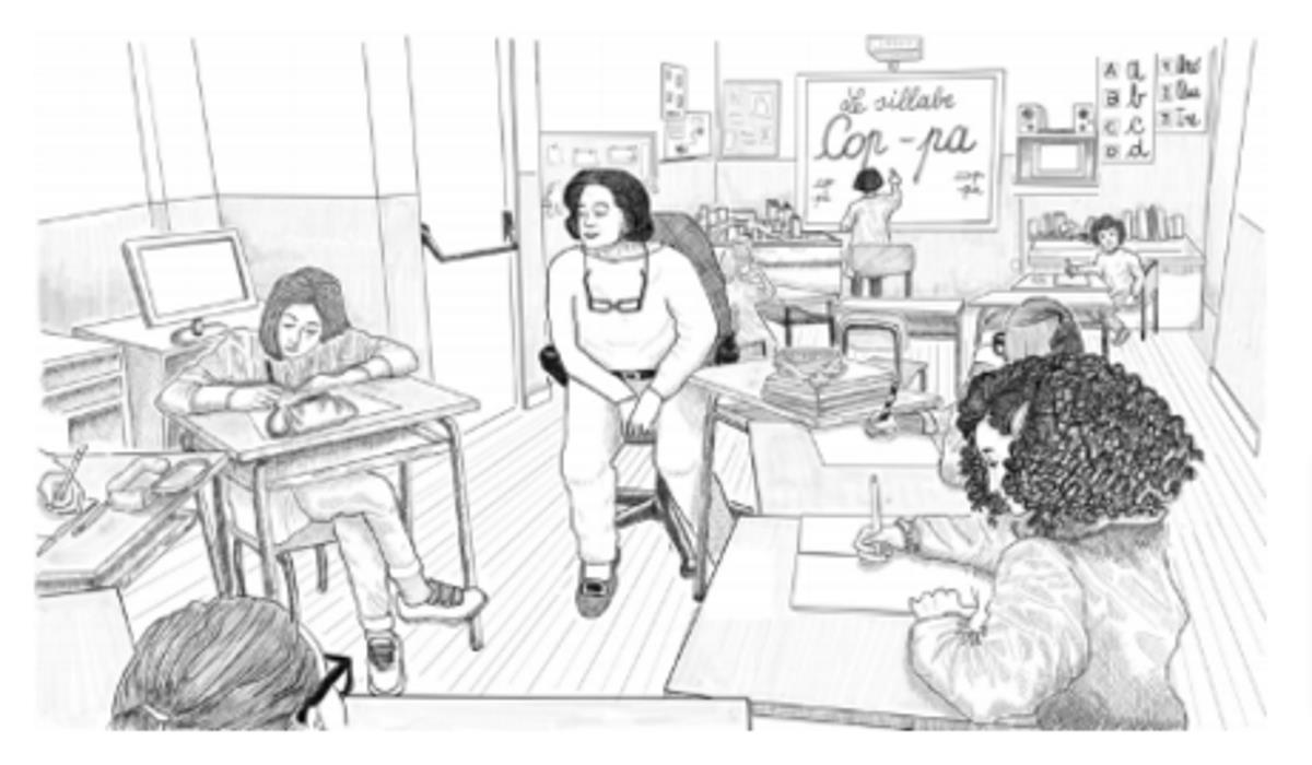 INDIRE A scuola nelle piccole scuole