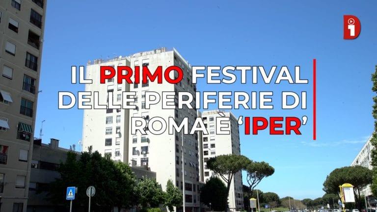 iper festival periferie roma