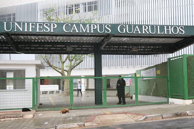 brasile università
