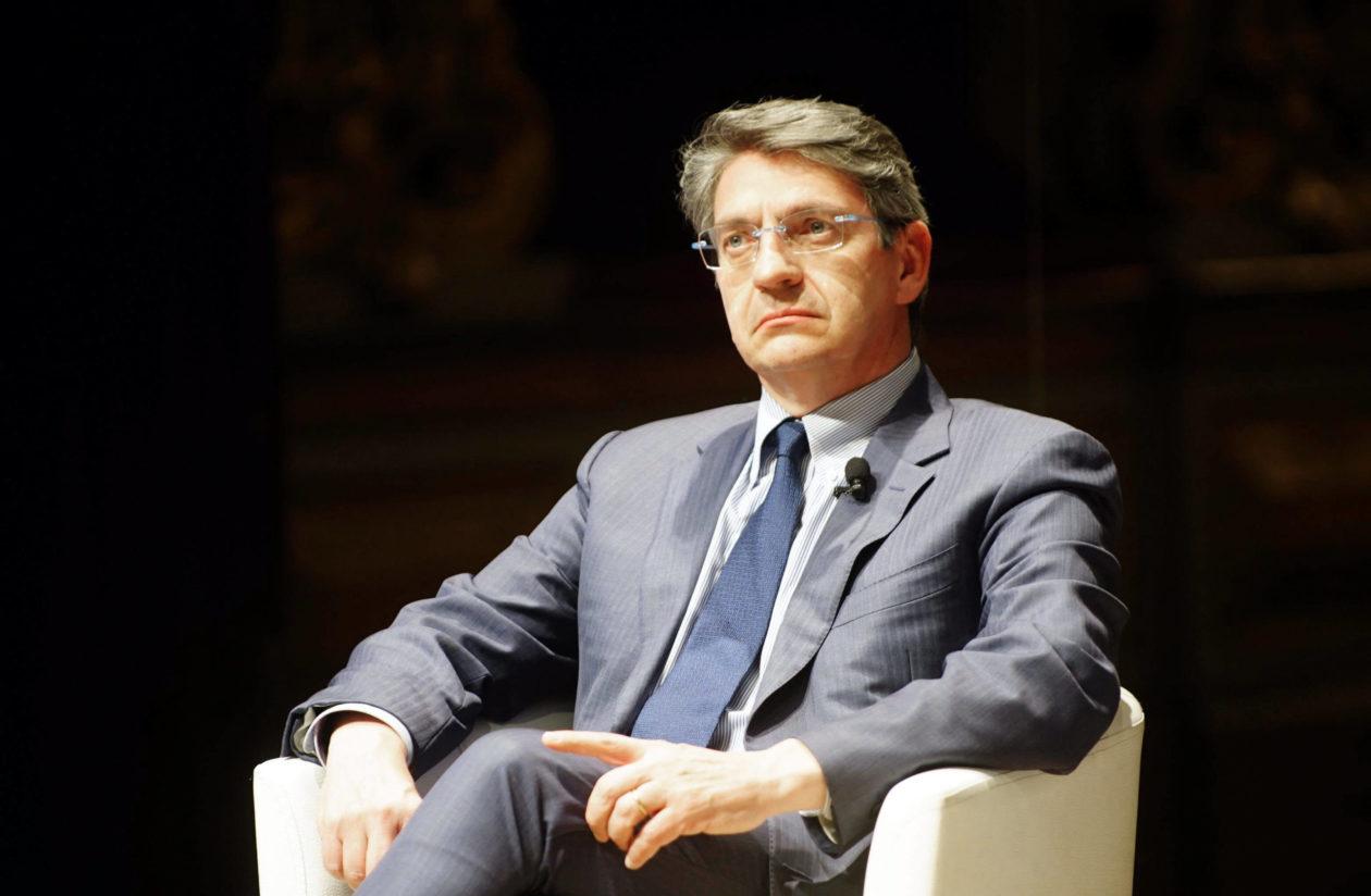 Emilio Del Bono imagoeconomica