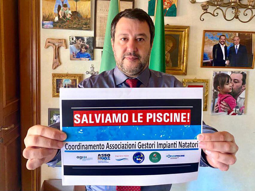matteo salvini_imago