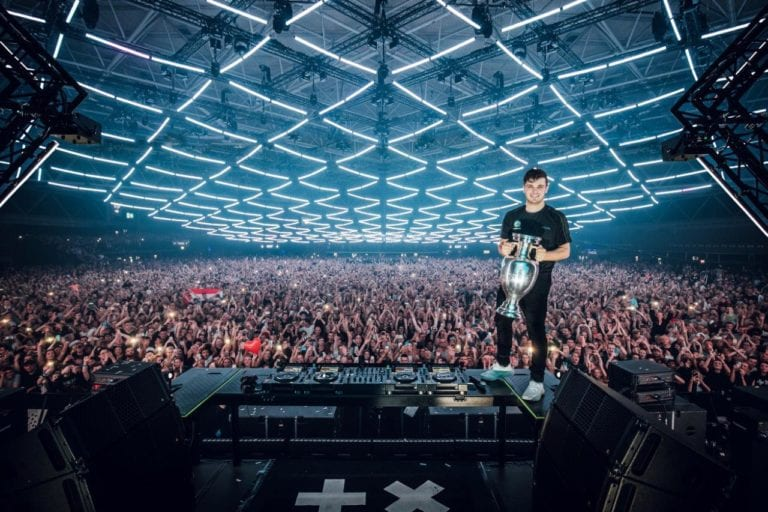 Martin Garrix UEFA EURO 2020 Launch Press Shot [by Louis van Baar]_b