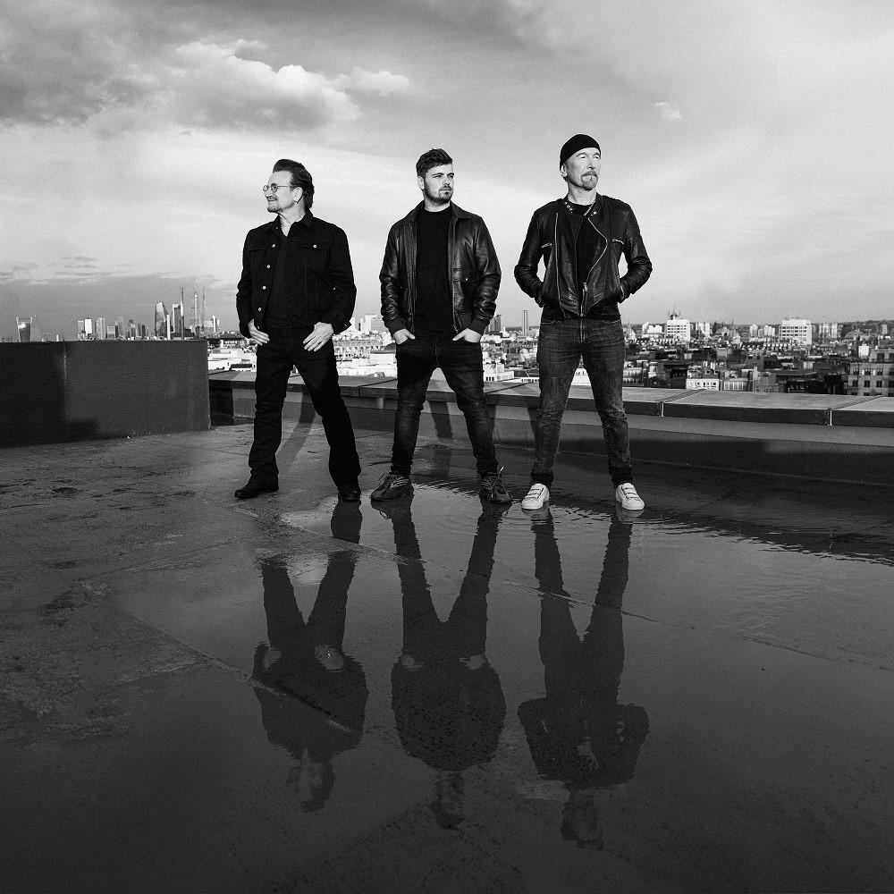 Martin Garrix feat. Bono & The Edge - We Are The People Artwork - Copia