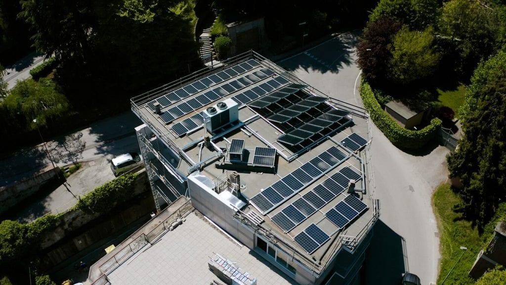 comunità energetica pinerolo